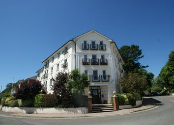 Thumbnail 1 bed flat for sale in Torquay Road, Paignton