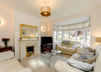 Thumbnail 4 bedroom property for sale in Cedar Road, Bromley