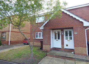 Thumbnail 1 bed flat to rent in Sedgefield Road, Branston, Burton-On-Trent