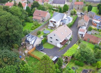 Thumbnail 5 bed detached house for sale in The Causeway, Kennoway, Leven