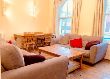 Thumbnail 2 bed maisonette to rent in Stockwell Road, Brixton, London