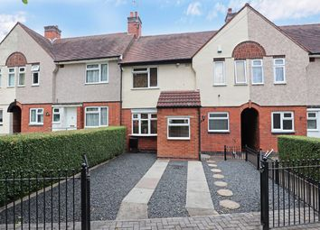 Thumbnail 3 bed terraced house for sale in Paddiford Place, Stockingford, Nuneaton