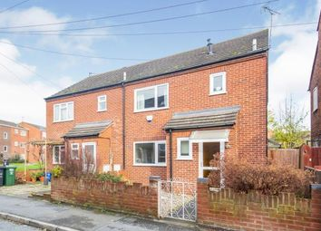 3 bed semi-detached house for sale in Selbourne Street, Loughborough, Leicestershire, . LE11