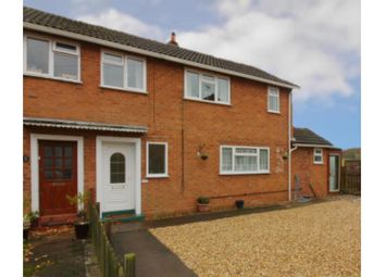 Thumbnail 3 bed end terrace house for sale in Brown Clee Road, Bridgnorth