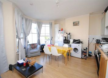 Thumbnail 3 bedroom flat to rent in Whymark Avenue, London