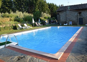 Thumbnail 7 bed country house for sale in Casale Il Monaco Vallombrosano, Florence, Tuscany, Italy