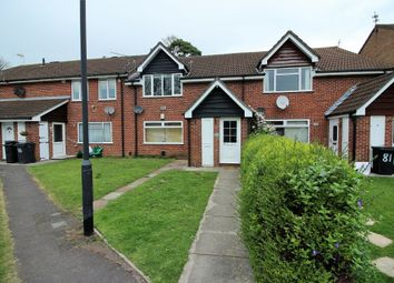 Thumbnail 2 bedroom maisonette for sale in Canterbury Close, Yate, Bristol