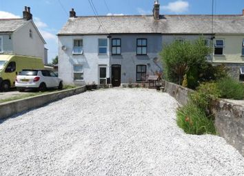 Thumbnail 2 bed property for sale in Wesley Terrace, Bugle, St Austell