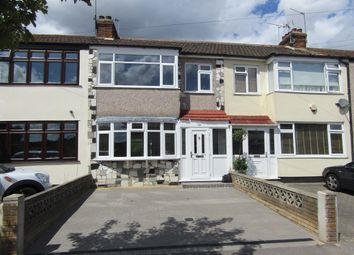 Thumbnail 3 bed property for sale in Laburnum Avenue, Hornchurch