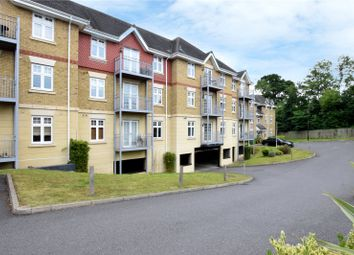 2 bed flat for sale in Mayfield Court, London Road, Bushey, Hertfordshire WD23