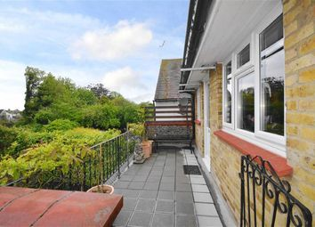 Thumbnail 3 bedroom flat for sale in Barnstaple Road, Southend-On-Sea