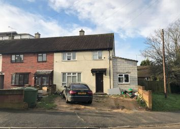Thumbnail 3 bed terraced house for sale in Shoreham Road, St Pauls Cray