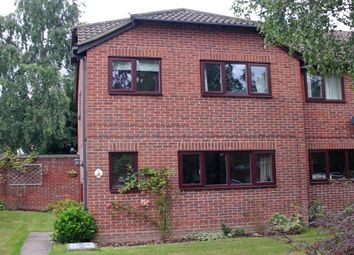 Thumbnail 3 bed terraced house to rent in Stanmore Close, Ascot