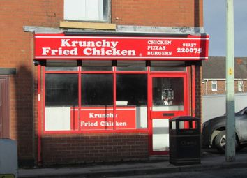 Thumbnail Restaurant/cafe for sale in Moor Road, Chorley