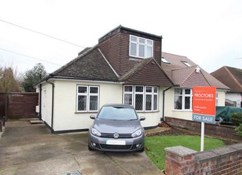 Thumbnail 3 bed property for sale in Kynaston Road, Orpington, Kent