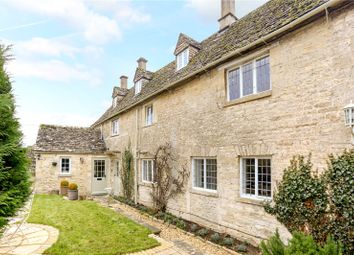 Thumbnail 4 bed property for sale in Arlington, Bibury, Cirencester, Gloucestershire