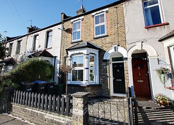 Thumbnail 3 bed property for sale in Layard Road, Enfield