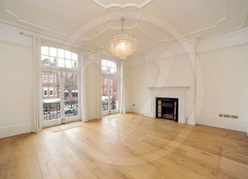 Thumbnail 4 bed flat to rent in Avenue Mansions, Finchley Road, Hampstead, London