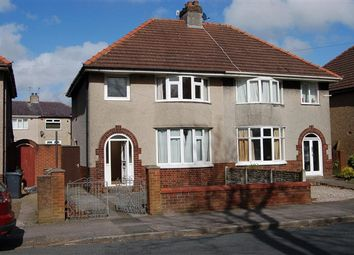 Thumbnail 3 bed property to rent in Torrisholme Road, Lancaster