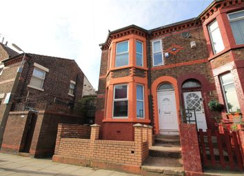 Thumbnail 4 bed end terrace house for sale in Dunluce Street, Walton