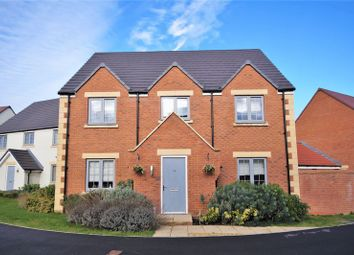 4 bed detached house for sale in Wand Road, Wells BA5