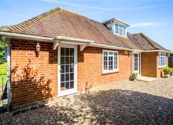 Thumbnail 3 bed detached bungalow for sale in Green End Road, Radnage, High Wycombe, Buckinghamshire