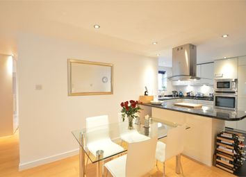 Thumbnail 3 bed flat to rent in High Point, Weybridge, Surrey