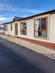 Thumbnail 2 bed mobile/park home for sale in Country Choice Caravan Park, Stratford Bridge, Ripple, Tewkesbury