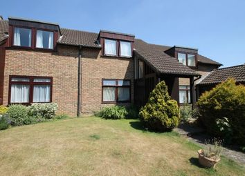 Thumbnail 2 bed end terrace house for sale in Hamilton Close, Stedham, Midhurst, West Sussex