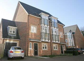 4 bed semi-detached house for sale in Caberfeigh Close, Redhill RH1