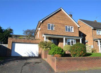 Thumbnail 4 bedroom detached house for sale in Fairway Avenue, Tilehurst, Reading, Berkshire