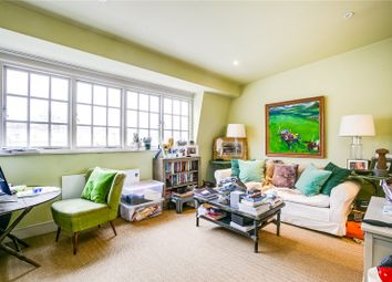 Thumbnail 1 bed flat for sale in Leinster Square, London