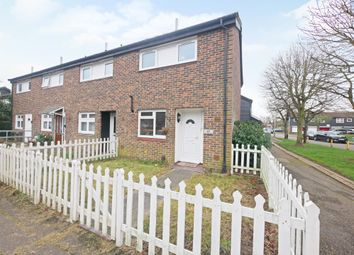 Thumbnail 2 bed end terrace house for sale in Charnwood Road, Hillingdon, Middlesex
