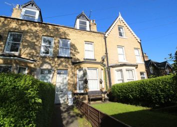 Thumbnail 3 bed terraced house for sale in North Street, Scalby, Scarborough