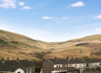 Thumbnail 3 bed terraced house for sale in Park Road, Cwmparc, Treorchy, Rhondda Cynon Taf
