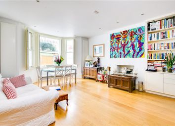 Thumbnail 2 bed property for sale in Longridge Road, London