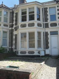 Thumbnail 5 bedroom shared accommodation to rent in Fishponds Road, Fishponds, Bristol