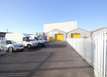 Thumbnail Warehouse to let in Eley Road, London