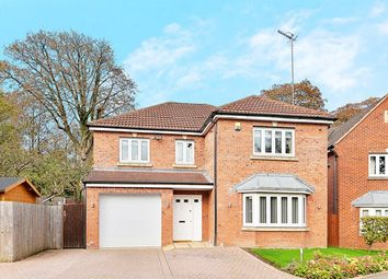 4 bed detached house for sale in Queens Court, Harborne, Birmingham B32