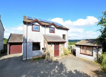 Thumbnail 4 bed detached house for sale in Green Lane, Tavistock