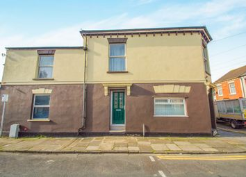 Thumbnail 4 bed end terrace house for sale in Crystal Court, Redlaver Street, Cardiff