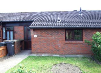 Thumbnail 1 bed terraced bungalow for sale in Chasemore Gardens, Croydon