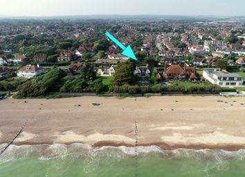 Thumbnail Land for sale in Seafield Road, East Preston, West Sussex