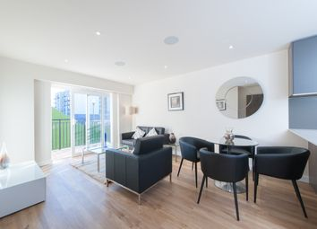 Thumbnail 1 bed flat for sale in Beaufort Park, Golding Apartments, Colindale