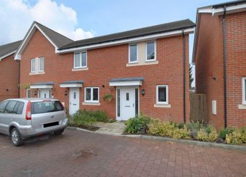 Thumbnail 3 bed semi-detached house for sale in Milton Place, Totteridge Lane, High Wycombe