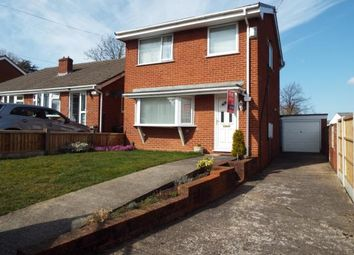 Thumbnail 3 bed detached house for sale in Mount Park, Bebington, Wirral, Wirral