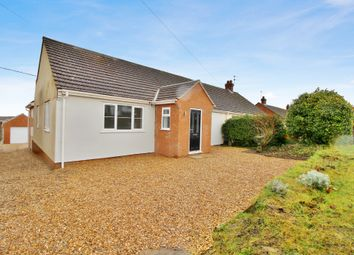 Thumbnail 3 bed semi-detached bungalow for sale in Northview Road, New Costessey, Norwich