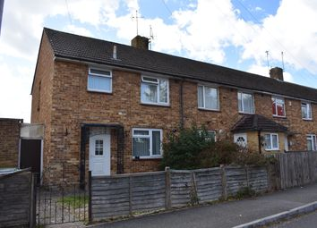 Thumbnail 2 bed end terrace house to rent in Farringdon Road, Havant