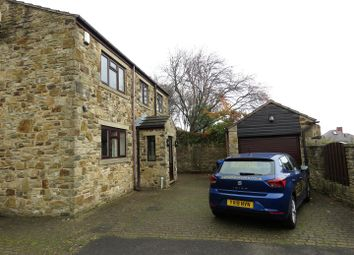 Thumbnail 4 bedroom detached house to rent in Cross Lane, Sheffield