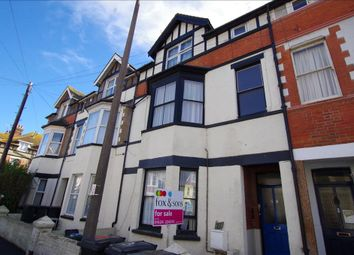 Thumbnail 1 bedroom flat for sale in Wickham Avenue, Bexhill-On-Sea